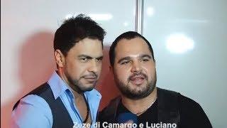 Chamada Zeze di Camargo e Luciano para Perna´s Video Prdouções.