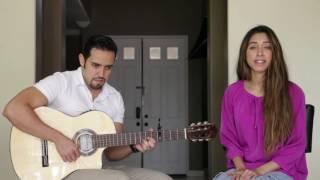 Corre - Jesse Y Joy (Cover by Katarina Garcia & Samuel Lopez)