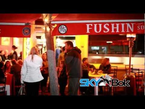 Skybok: Fushin (Port Elizabeth, South Africa)