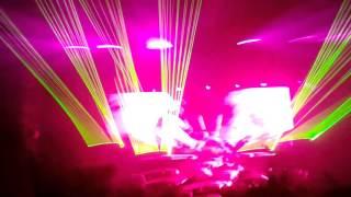 Armin van Buuren Live @ Copenhagen 2015