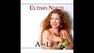 """""""Araguaia com a Quatro"""", Ana Leão (letra e melodia)."""