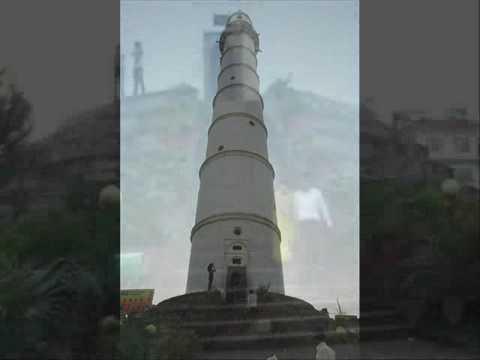 Dharahara/ Bhimsen Stambha