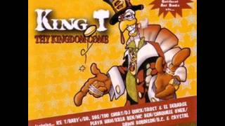 King tee - Nuthin has Changed ft.(kool g rap & Tray dee)