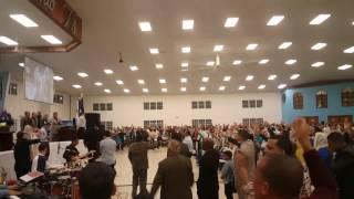 Miguel Ramos Aniversario 78 Concilio LIDDI 2017 Sábado
