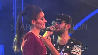 Mandi Nishtulla ft Eralda Jashari - Avili Xhansever- Mega Show - (Star Production)