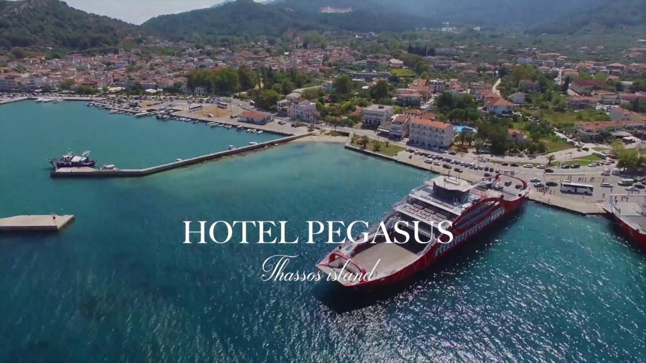 Hotel Pegasus Thassos (3 / 22)