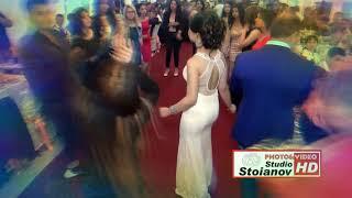 Riko Bend 2018 Sofia- Yasha Yasha Boyriake