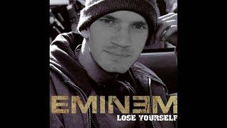 PewDiePie Sings Lose Yourself By Eminem