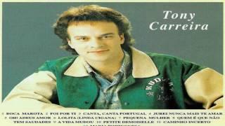 Tony Carreira - Maria Portuguesa (1992)