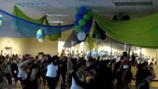 El Meneito ( Flamenco) Zumba Orlando