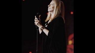 """Barbra Streisand """"Hatikvah"""""""