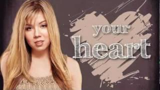 "Jennette McCurdy - ""Break Your Heart"" - Official Lyrics Video"