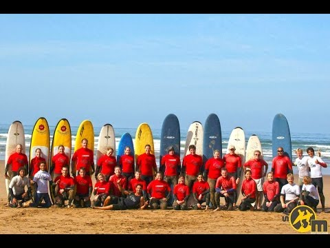 Surf Holiday at Mirleft, Morocco – November 2012 – 8th Day Adventure