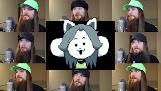 Undertale - Temmie Village Acapella