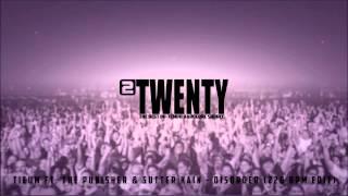 Tieum ft. The Punisher & Sutter Kain - Disorder (220 BPM Edit)