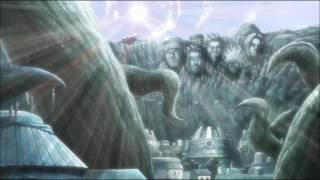 Infinite Tsukuyomi - Naruto Shippuden OST - [Best Soundtrack]