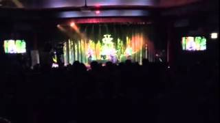 REO Brothers in Sydney, Australia - LUCKY LIPS - Cliff Richard and The Shadows Cover