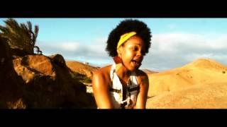 Queen africana- Queen LBP feat Ronice Delgado
