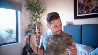 Carlos Zaur - Me Rehuso ''Cover''  (Danny Ocean Cantante Original)