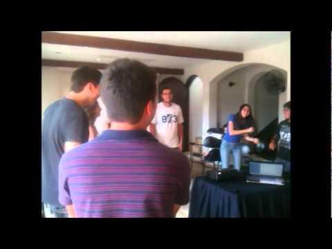 AIESEC LC MENARA (BRASIL EXPERIENCE) – 2012