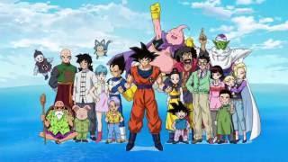 Dragon Ball Super - Abertura de Portugal