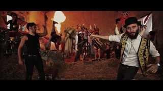 Adriano Bono - Gypsy Reggae (Official Video)