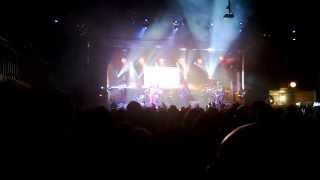 Transatlantic - Shine (Live in São Paulo, 13/02/2014)