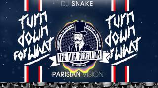 dj snake feat lil jon turn down for what bass boosted hd