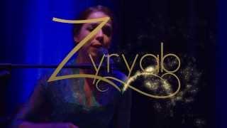 promo GUITARRA GITANA -Jeronimo Maya -Rezar Dominguez -Grupo ZYRYAB