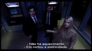 Armadilha (ATM, 2011) - Trailer Legendado