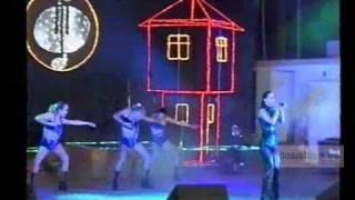 DesiSlava - Mazhete vsichko iskat - live