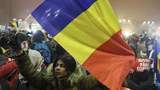 Romanian PM 'may fire' Justice Minister over corruption decree 'mishandling'
