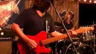 Lonesome On'ry and Mean - Cody Jinks and The Tone Deaf Hippies