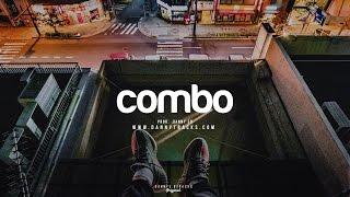 """Combo"" - Malianteo / Rap Freestyle Instrumental Gansta Beat (Prod. Danny E.B)"