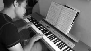 Miles Davis - All Blues - Piano