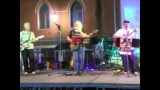 Ragazzi di strada - Io vagabondo live 2007