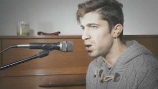 Writing's on the wall - Sam Smith (Panagiotis acoustic cover)