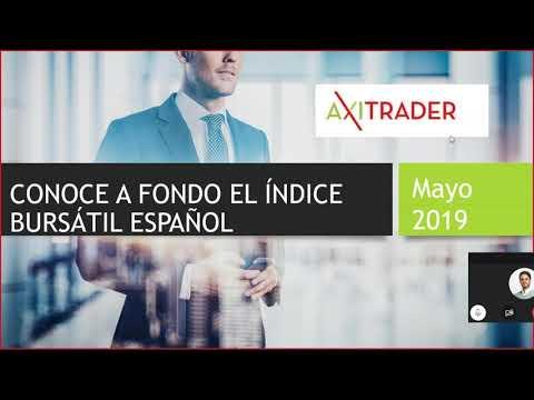 Conoce a fondo el índice bursátil español (IBEX 35)