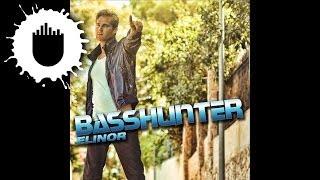 Basshunter - Elinor (Cover Art)