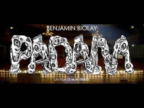 benjamin-biolay-padam-clip-officiel-naive-records