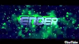 Intro para o Ender Hero