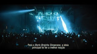 "Boris Brejcha ""Showcase"""