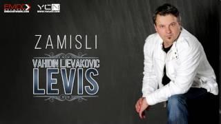 Vahidin Ljevakovic Levis - 2017 - Zamisli