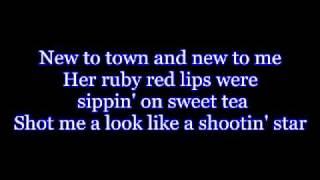 Barefoot Blue Jean Night- Jake Owen HD ( With Lyrics )
