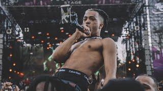 [RARE] XXXTENTACION - GHOSTS (ft. NYORA)