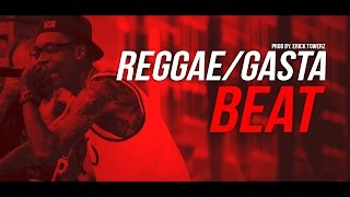 The Expert - Hip Hop Beat Instrumental - Reggae/Gangsta (Prod by Erick Torrez)