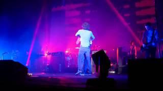 """""""New York"""" - Snow Patrol with Ed Sheeran @ Paramount Theater, 5/1/12"""