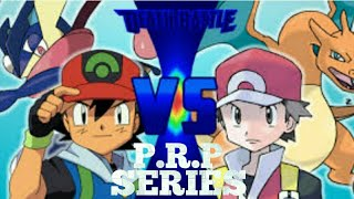 Mega charizard x vs grey ninja Pokémon xyz