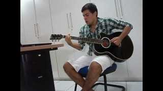 Sorriso Maroto - Vai e chora - Niélio Souza