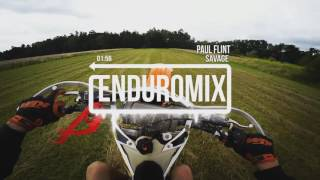 Paul Flint - Savage ft. Funky Motocross